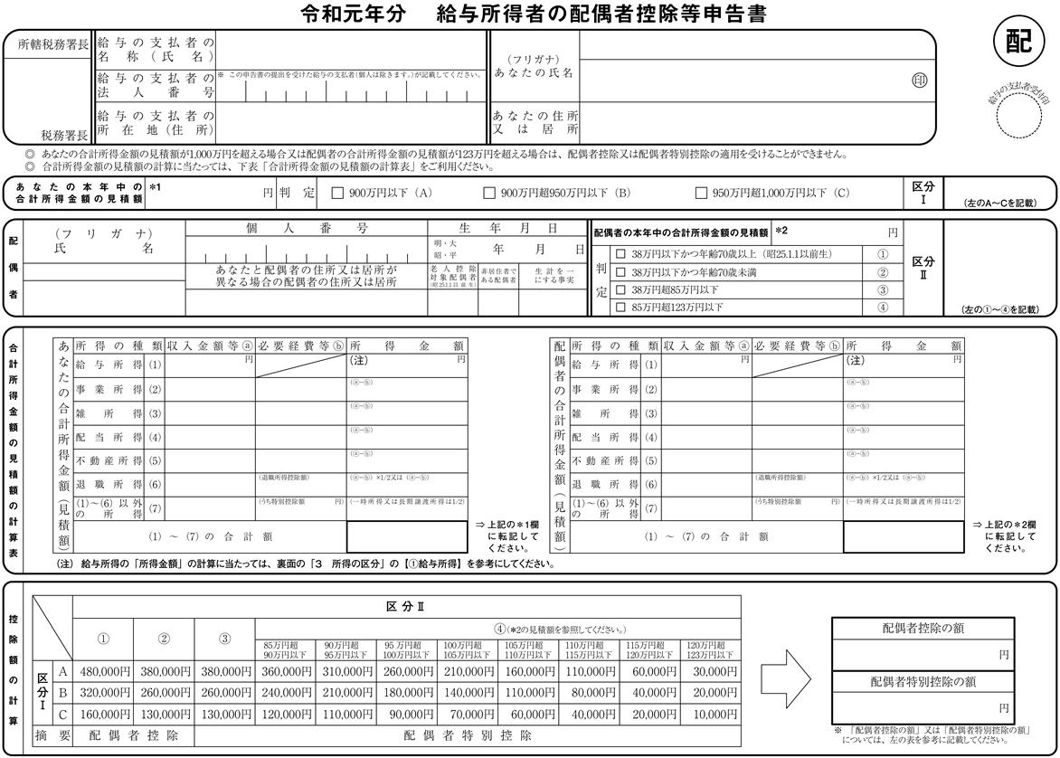 控除 書 料 保険 所得 年 者 の 令 給与 申告 和 2