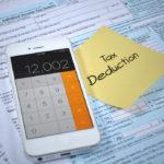 住民税が減額される所得控除とはどんなものがあるのか?